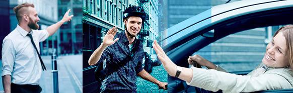 Questionnaire sur la sécurité routière à Québec