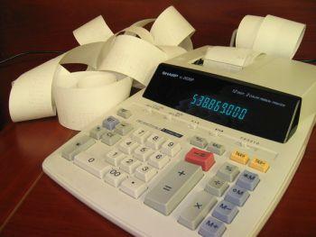 Calculatrice 350