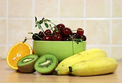 Fruits 400