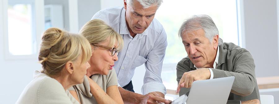 Dix textes inédits de nos membres sur la retraite!