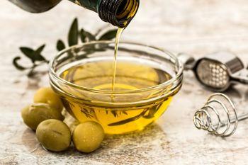 Huile olive 350