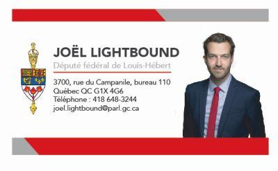 Joel lightbound 401