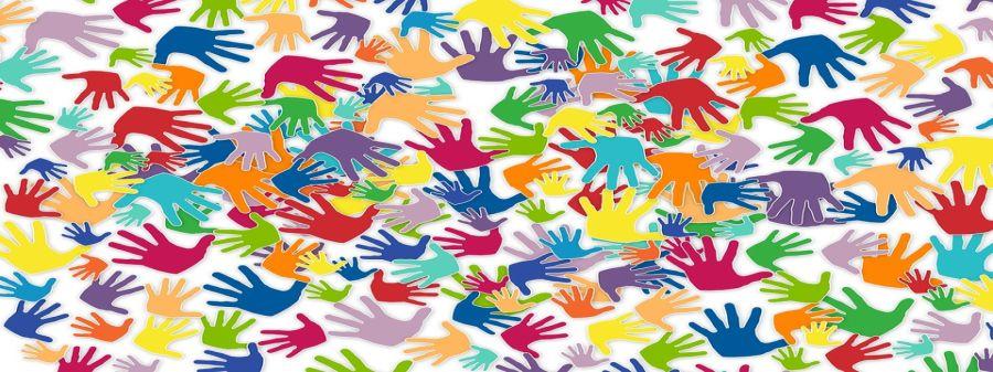 S'engager de la tête au coeur : conférence sur le bénévolat