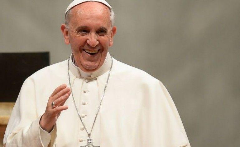 Le pape François, avant et après