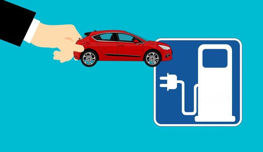 Conférence sur la voiture électrique et la révolution des transports